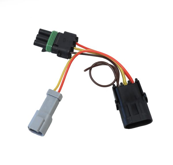 CanAm UTV Plug-N-Play Pigtail Wire Harness