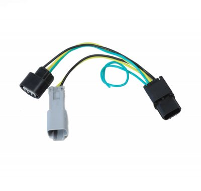 Honda UTV Plug-N-Play Pigtail Wire Harness