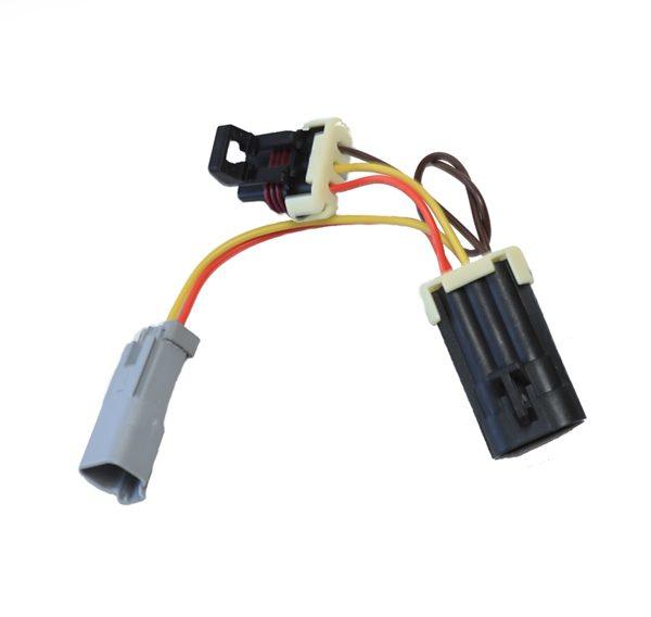 RZR-14 UTV Plug-N-Play Pigtail Wire Harness