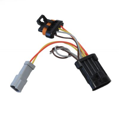 RZR-15 UTV Plug-N-Play Pigtail Wire Harness