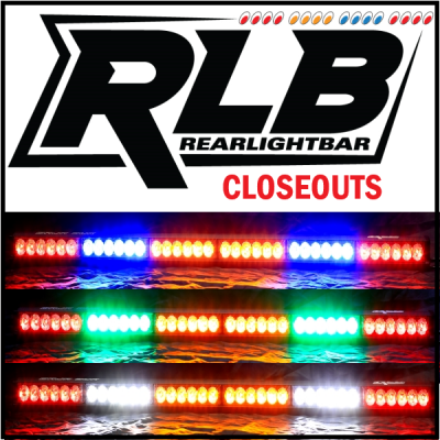 RLB Close Out