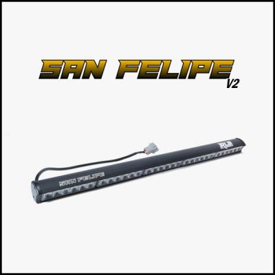 San Felipe V2